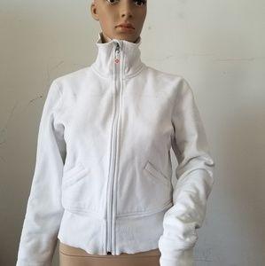Lululemon Full Zip Jacket, 6